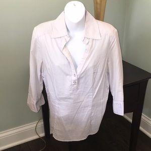 Express Cotton Shirt
